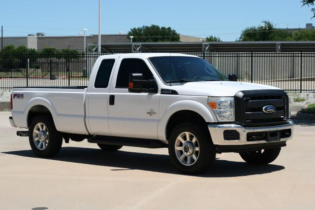 more details - ford f-250